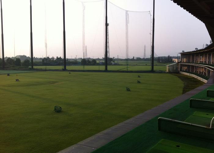 東港ゴルフガーデン